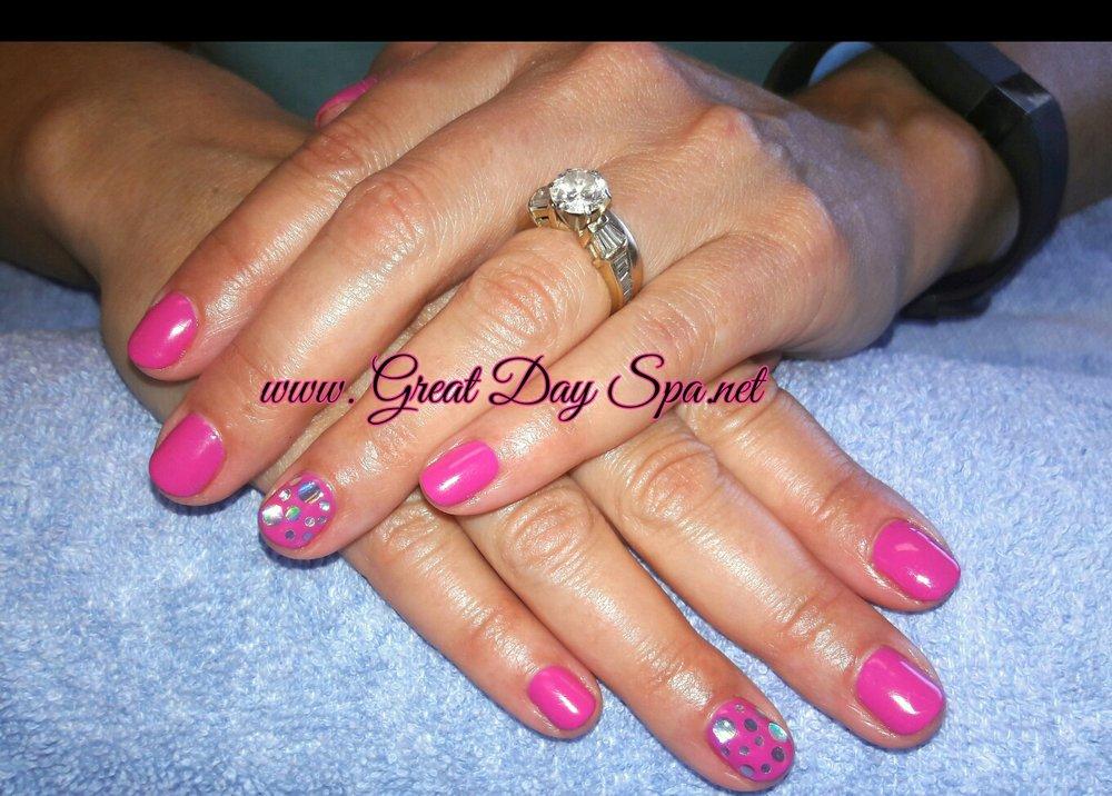 Great Day Spa - Day Spa & Nail Salon Virginia Beach & Norfolk VA ...